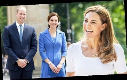 Kate Middleton's body language shows 'passion' while Prince William 'anxious' in public