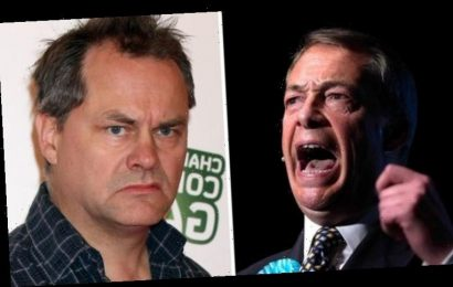 Jack Dee's Brexit message to Remainer celebrities: 'Find new material and move on'