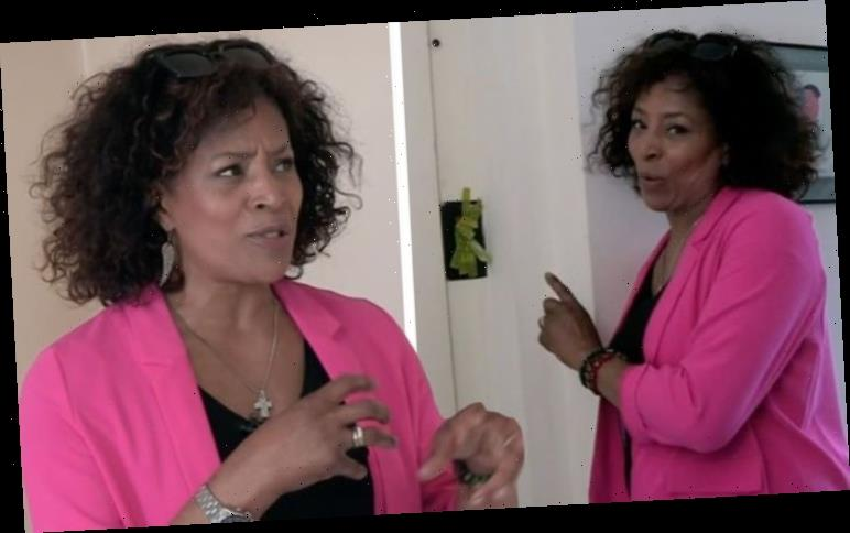 Jacqui Joseph: Homes Under The Hammer star runs into issues in first episode 'Not working'