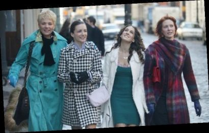 Sex and the City ending: Why did Sex and the City end?