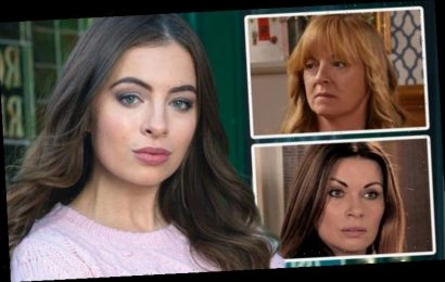 Coronation Street spoilers: Daisy Midgeley's scam 'rumbled' by Carla as she saves Jenny