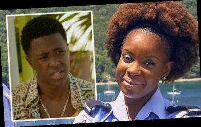Death in Paradise: Ruby Patterson's replacement leaves fans divided 'Bring her back!'