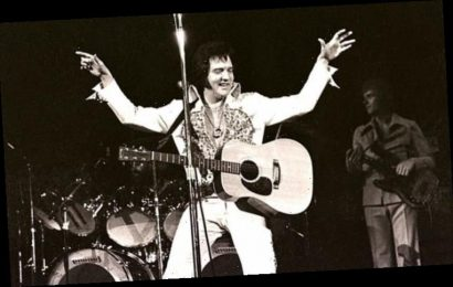Elvis Presley death: The moment cousin found out 'Never crossed my mind The King was dead'
