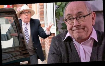 Coronation Street's Malcolm Hebden quits ITV soap after playing Norris Cole for 26 years