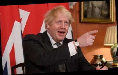 Boris Johnson to outmanoeuvre Sturgeon with 'tactical' trip to dash indyref2 dreams
