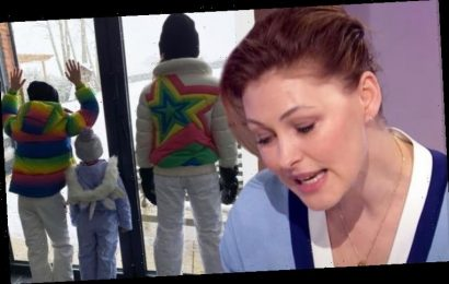 Emma Willis worries over children's mental health struggles: 'I underestimated the impact'