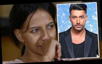 Giovanni Pernice's Strictly partner Ranvir Singh details 'problem' being coupled with pro