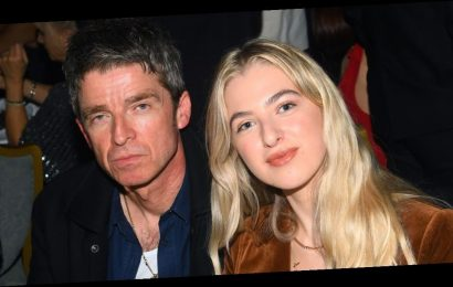 Noel Gallagher's daughter Anais says dads fans are 'disappointed' by posh accent