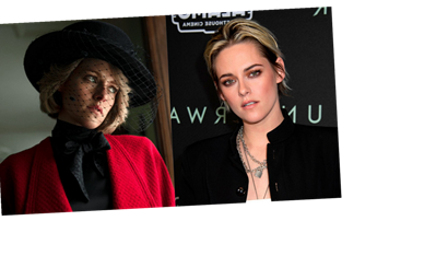 Kristen Stewart Transforms Into Princess Diana And She Just Might Pull This Off