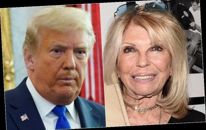 Nancy Sinatra Slams Donald Trump: 'I'll Never Forgive The People That Voted For Him'