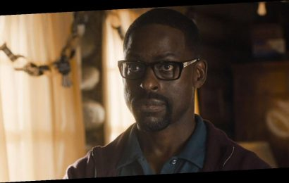 This Is Us Reveals the Fate of Randall's Birth Mother in Midseason Premiere