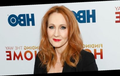 What to Know About J.K. Rowling's Involvement in HBO's Harry Potter Series