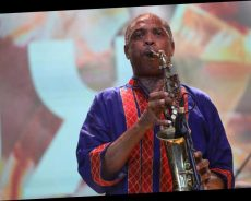Femi Kuti Rails Against Corrupt System on New Song 'As We Struggle Everyday'