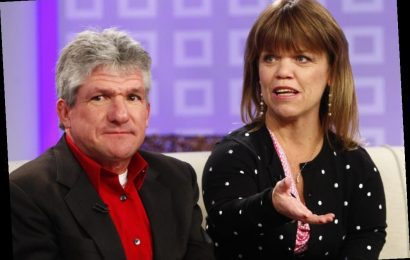 'Little People, Big World': Caryn Chandler Allegedly Says It's 'A Big Fat No' to Amy Roloff Ever Being Invited to Her Wedding to Matt Roloff