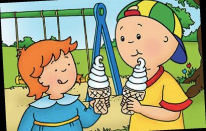 'Caillou' Canceled By PBS & Parents Couldn't Be Happier