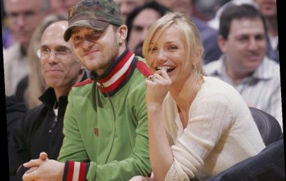 Justin Timberlake and Cameron Diaz's Breakup Involved a Music Video and Public Argument