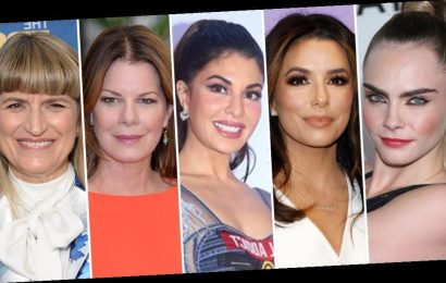 Cara Delevingne, Eva Longoria, Jacqueline Fernandez, Marcia Gay Harden, Catherine Hardwicke & More To Tell 'Women's Stories'