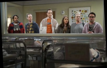 'The Big Bang Theory': An Improvised Moment Drastically Changed 1 of the Show's Main Characters