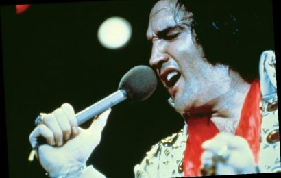 Elvis Presley's 1 Performance Was So Sexy Americans Burned and Hanged His Effigy in Protest