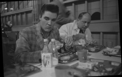 Elvis Presley Had the Same Personal Chef for Years