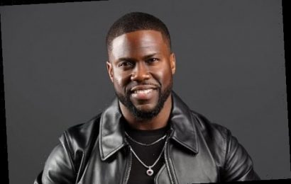 Kevin Hart Signs Deal With Netflix, to Star in and Produce at Least 4 Films