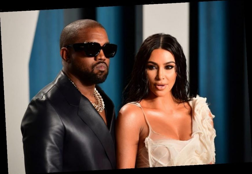 Will Kim Kardashian West Keep Her Last Name After Divorcing Kanye West?