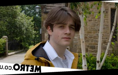 Who is Danny in Emmerdale and what happened between him and Sarah?