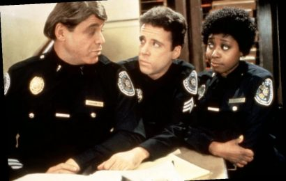 Marion Ramsey Dies: 'Police Academy' Actress Was 73