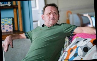 EastEnders: Billy Mitchell's shock drugs twist explained after Honey rejection
