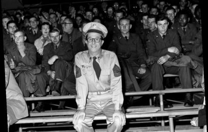 'The Phil Silvers Show': Why Was the Series Cancelled?