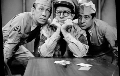 'The Phil Silvers Show' Inspired 'Seinfeld' and 'The Office'