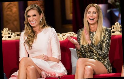 'RHONY': Heather Thomson Was Mad at Producers for Pushing a Fake Storyline During Carole Radziwill's Birthday Party