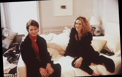 What 'Sex and the City' Director Michael Patrick King Didn't Like About Carrie Bradshaw in Season 1