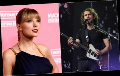 Aaron Dessner Cried When Taylor Swift Sent Him 'Tolerate It'