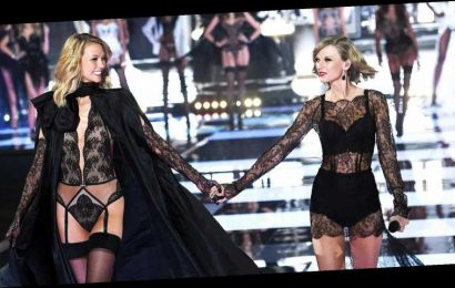 Did Taylor Swift Diss Former BFF Karlie Kloss on 'It's Time to Go'?