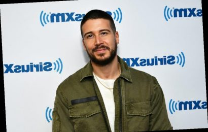 'Jersey Shore' Star Vinny Guadagnino Explains Why He'll Never Be on 'The Bachelor'
