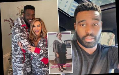 Chrishell Stause's boyfriend Keo Motsepe mourns mother's death as DWTS pro says 'I lost the queen of my heart'
