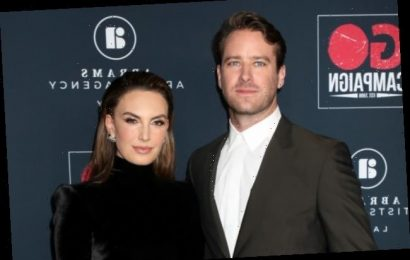 Armie Hammer's Wife: I Can't Believe I Married a Cannibal!