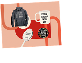 True Crime Lovers Will Kill for These Gifts