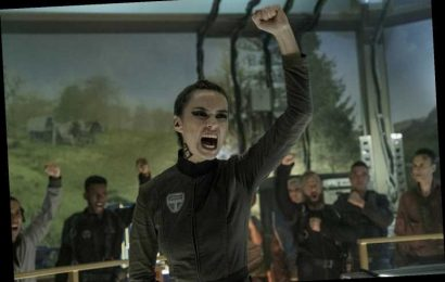 'The Expanse': What is Camina Drummer's Relationship With Oksana?