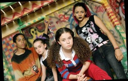 Tracy Beaker's Dani Harmer reveals biggest regret after reuniting with cast 20 years on from show