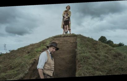 Meet the Real People Behind the Sutton Hoo Excavations, as Portrayed in Netflix's The Dig