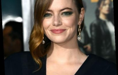 Emma Stone: Pregnant with First Child!!!!!