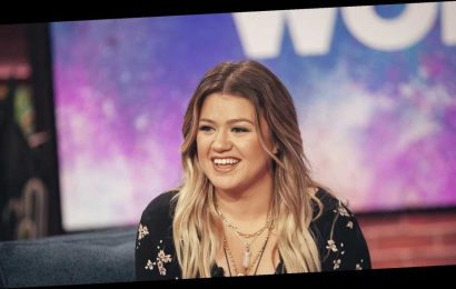 "Kelly Clarkson Says Celebrities Were ""Really Mean"" and ""Rude"" to Her for Being on a ""Talent Show"""