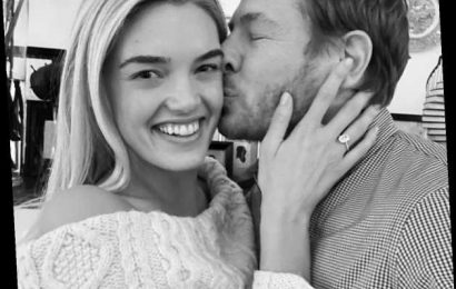 Will Kopelman, Drew Barrymore's Ex-Husband, Is Engaged to Vogue Director Alexandra Michler