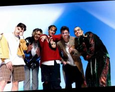PRETTYMUCH Isn't Here to Be Your Typical Boy Band — We're 'Not Afraid to Take Risks'