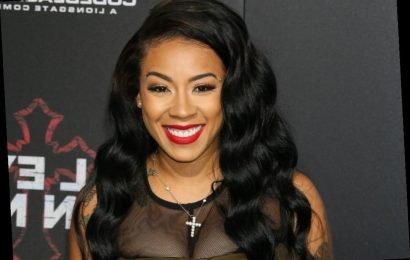 Keyshia Cole Was Late to Her 'Verzuz' Match Against Ashanti For a Reason out of Her Control