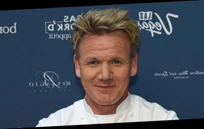 Here's What Gordon Ramsay's Net Worth Really Is