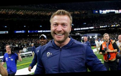 The Truth About Sean McVay's Famous Family