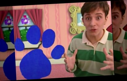 The Real Reason Steve Quit Blue's Clues – Nicki Swift